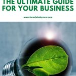 Energy Efficiency The Ultimate Guide for Your Business
