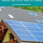 Tips For Everyone Who Wants To Earn A Living From The Electricity Grid